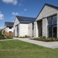 Netherholm Community Centre, Thenue Housing Asscoaition, © Lunaria Ltd