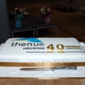 Thenue Housing Association, 40th Birthday Party, West, Glasgow. © Lunaria Ltd