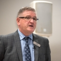 Thenue Housing Association, AGM 2019, Glasgow © Lunaria Ltd