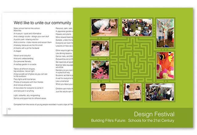 Report designed by Lunaria Ltd.