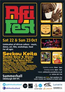 AfriFest 2016